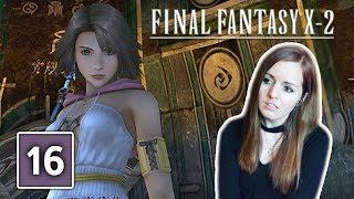 GOODBYE VALEFOR & IFRIT | Final Fantasy X-2 Gameplay Walkthrough Part 16