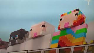Help I'm scared of hell something scary happened in my Minecraft world