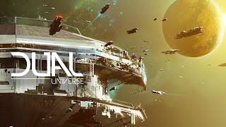 Dual Universe - Exclusive Cinematic Trailer