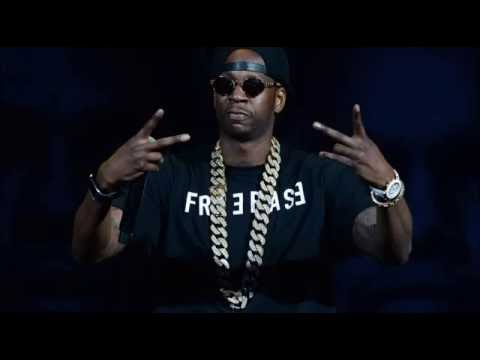 2 Chainz - Ghetto Bass Boosted
