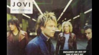 Bon Jovi - Its My Life (Demo)
