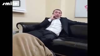 Первый телефонный разговор Путина и Трампа!!! Камеди клаб!!! Ржач!!!