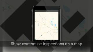 Warehouse Inventory and Shipment App