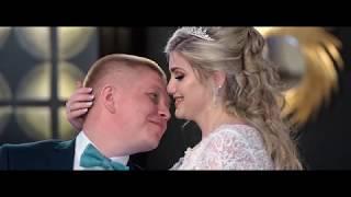Видеооператор-Видеограф на свадьбу Йошкар-Ола - свадебный клип