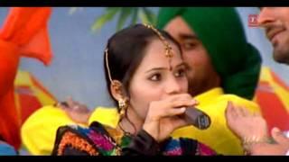 Main Nahin Nachna Tere Naal [Full Song] Mutthi Band