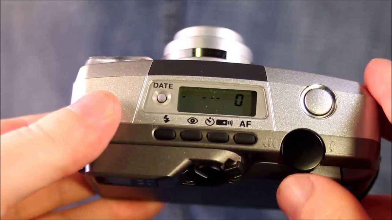 pentax espio 135m pentax iqzoom 135m operating youtube rh youtube com pentax espio 160 specs