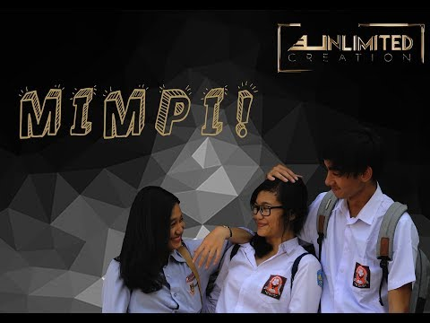 Official Trailer -   Mimpi