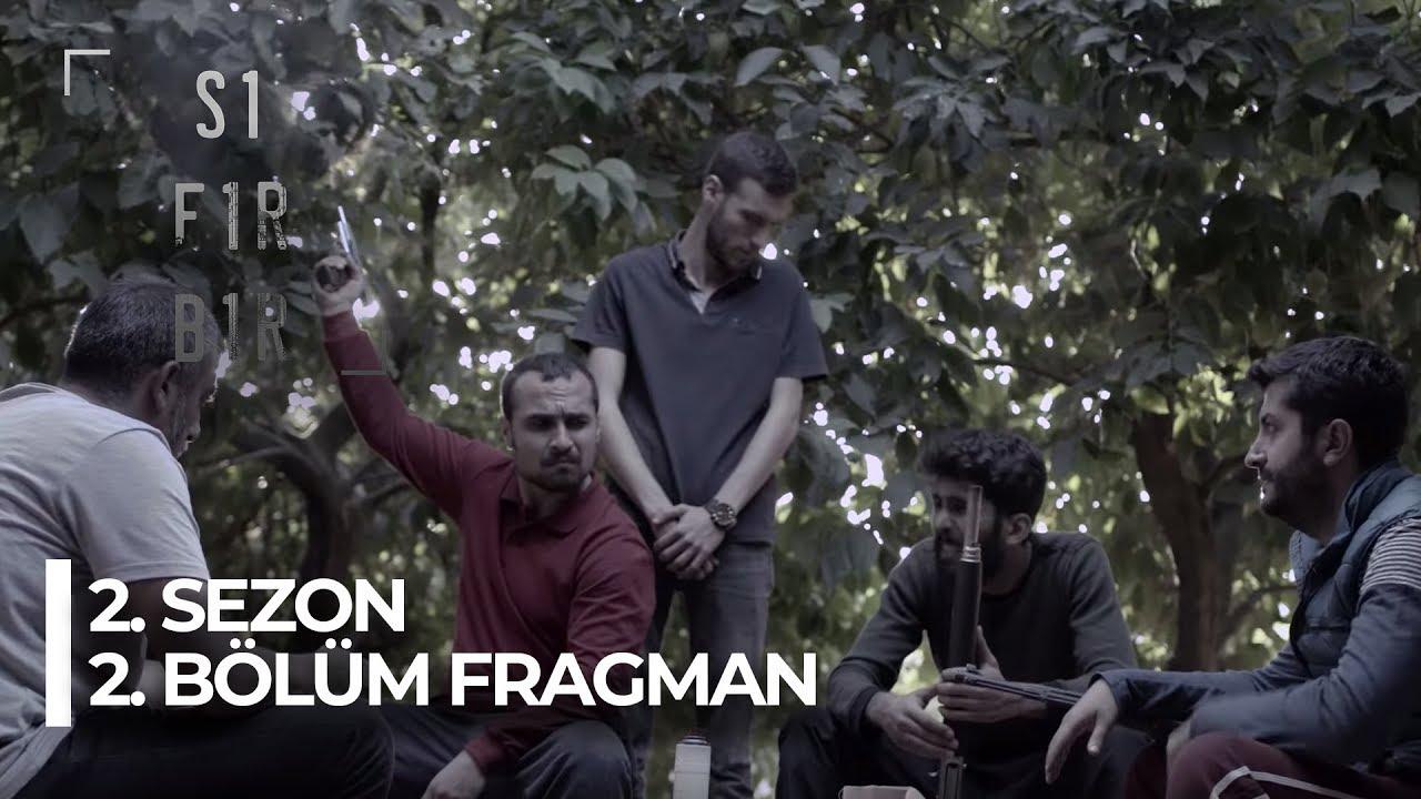 Sıfır Bir 2 Sezon 2 Bölüm Fragman Youtube