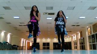 zumba fitness class with shani rockabye clean bandit ft sean paul anne marie