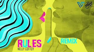 "Nelly Cottoy - RULES REMIX [Raw] ""Official Freestyle"""
