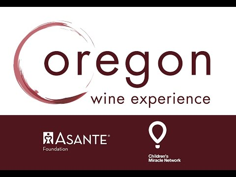2016 Oregon Wine Experience Competition Judges Video