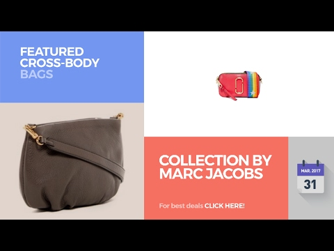Collection By Marc Jacobs Featured Cross-Body Bags