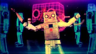 Watch 3oh3 Robot video