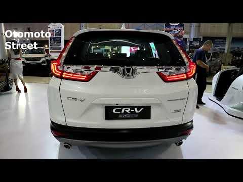 Honda CR-V Prestige Turbo 2020,White colour ,Exterior and Interior