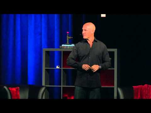 How to design moments that help you live (almost) forever | John Coyle | TEDxNaperville