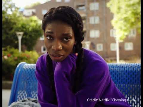Top Black Romance Films And Series On Netflix
