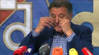 ZDRAVKO MAMIĆ  press 03.03.2018.