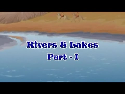 Rivers and lakes Episode 01