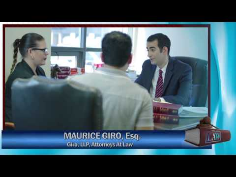 Atty. Maurice Giro is an experienced divorce, elder care & estate planning attorney in Hackensack, Bergen County, New Jersey, United States. His firm is the best fit for people who want the peace of mind of knowing their family or business will be taken care of when something happens to them – that they (the law firm) will be there for them throughout their lifetime and then afterward.