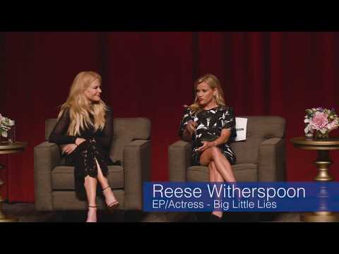 Big Little Lies FYC Q&A