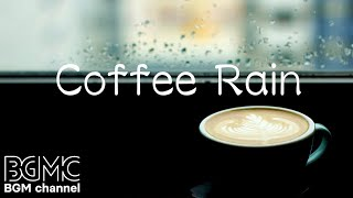 Relaxing Cafe Music - Morning Jazz Music - Soft Background Music