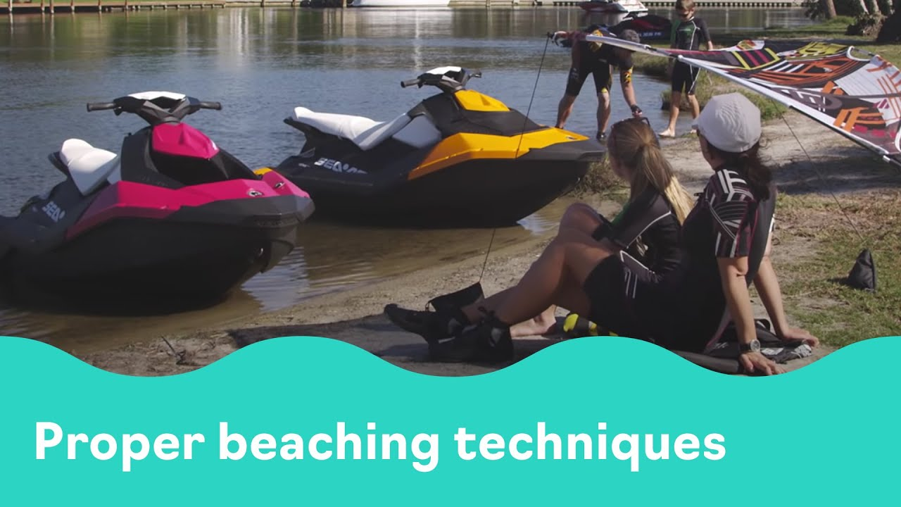 Doctor Doo | Sea-Doo Onboard