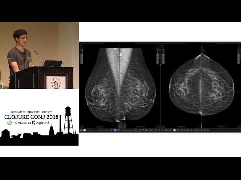 Developing A Medical Image Viewer In ClojureScript - Oliver Eidel