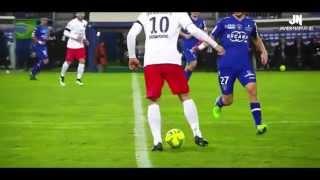 Football Crazy Skills ● 2014-2015 [HD]