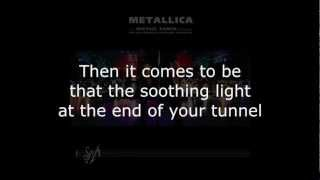 Metallica - No Leaf Clover Lyrics (HD)
