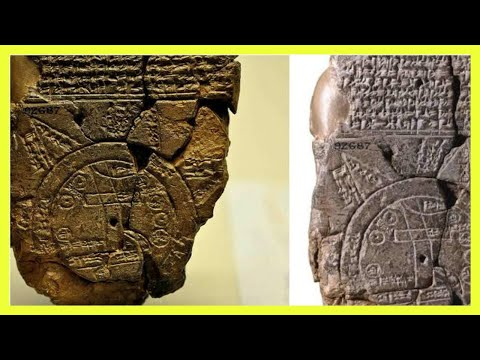 Top 12 Inventions And Discoveries Of Ancient Babylonia