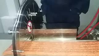 Mašina za proizvodnju ćevapa