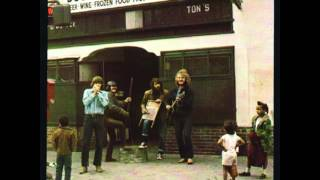 creedence clearwater revival the midnight special