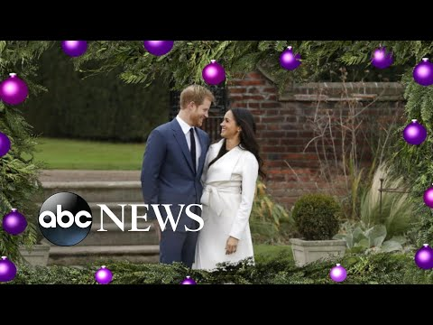 Download Youtube: How Prince Harry and Meghan Markle will celebrate Christmas