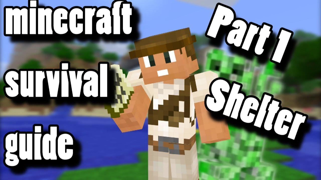 Basic – Minecraft Survival Guide