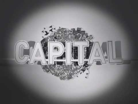 Capital by John Lanchester trailer