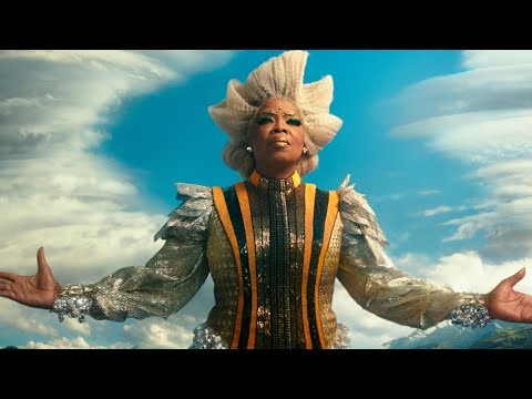'A Wrinkle in Time' Trailer
