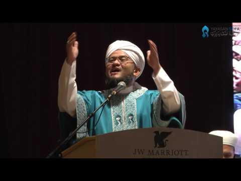 Konvokesyen al Quran dan Hadith As Sofa yang Ke-3