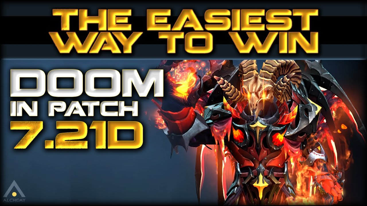 The Easiest Way To Win With Doom Official Guide For 7 21d Youtube
