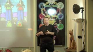 El Arte de Saber Morir. Lección 13, por José Luis Caritg. Cábala Gratis, Qabalah, Kabbalah.