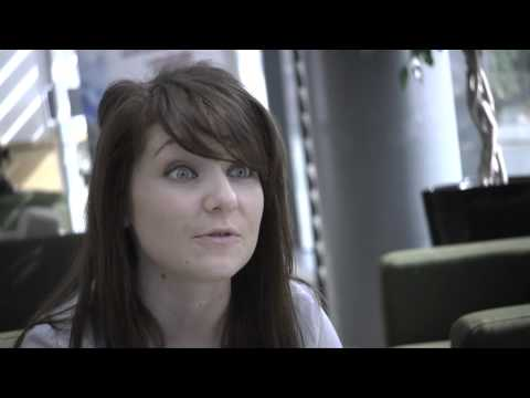 What does Social Renewal mean to you? Katie Griffiths
