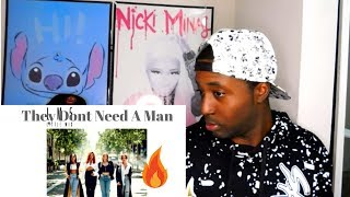 Little Mix Joan Of Arc Official Audio (Reaction) Video