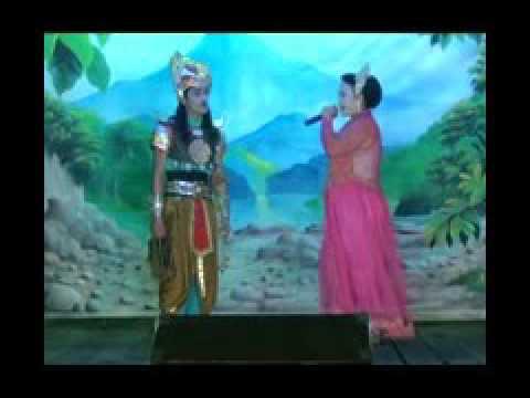 Yaman Madu  Lagu2 Sandiwara Panca Indra Show Rancamaung II ILIR
