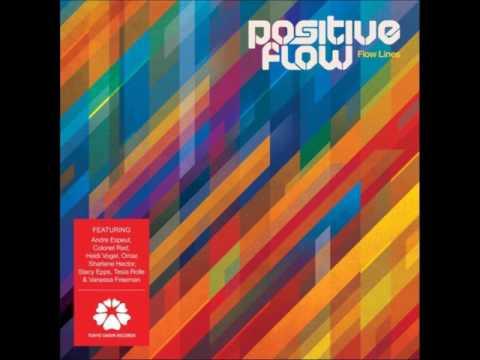 Children of the Sun (feat. Heidi Vogel) - Positive Flow