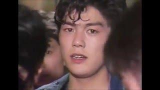 『ダンスホール』:尾崎豊   /  RUIDO