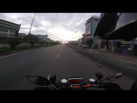 KZ 48 - Tour Đắk Nông (Phần 1/...)