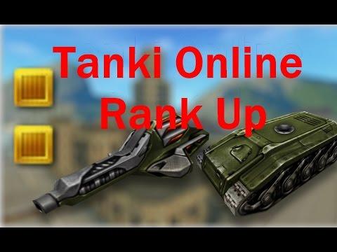 tanki-online-13th-prestige/rank,-buying-hornet-m1-and-jaguar-paint!