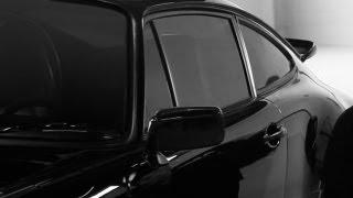 Window Tint Installation -- /DRIVE CLEAN
