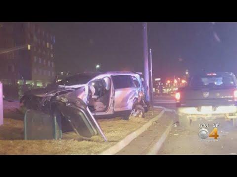 Lewis & Logan - Demaryius Thomas Car Accident and Arrest