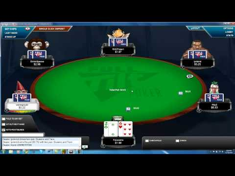 How to Get Started with Online Poker