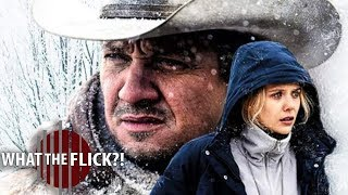 Wind River - Official Movie Review